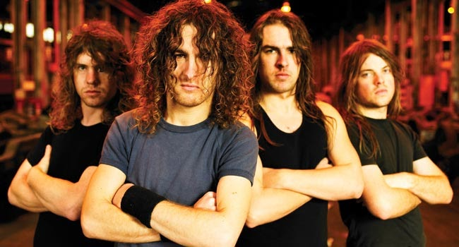 Airbourne – It Ain't Over Till It's Over Lyrics | Genius ...