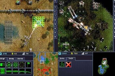 Free Download Games Machines at War 3 Full Version For PC