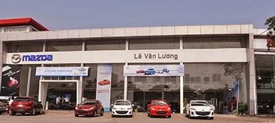 Mazda Lê Văn Lương| Đại lý mazda lê văn lương| Mazda Le van luong| Mazda Mỹ Đình
