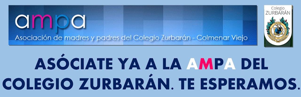 Ampa Colegio Zurbarán