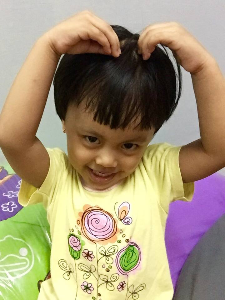 Sumayyah Khalisah