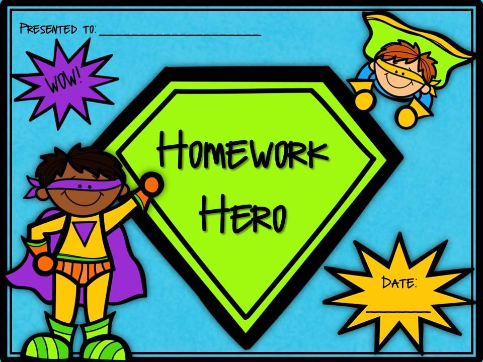 Homework hero
