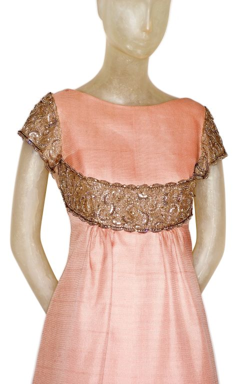 Rare vintage valentino couture the 1960s for 1960 s haute couture