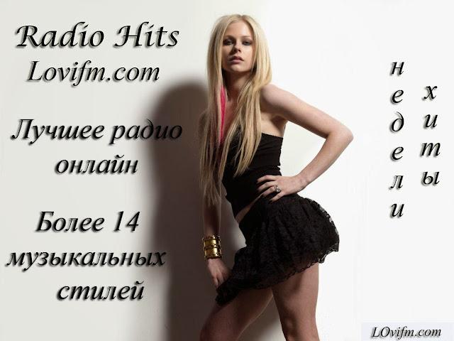 Music Radio Hits 2015 Lovifm.com
