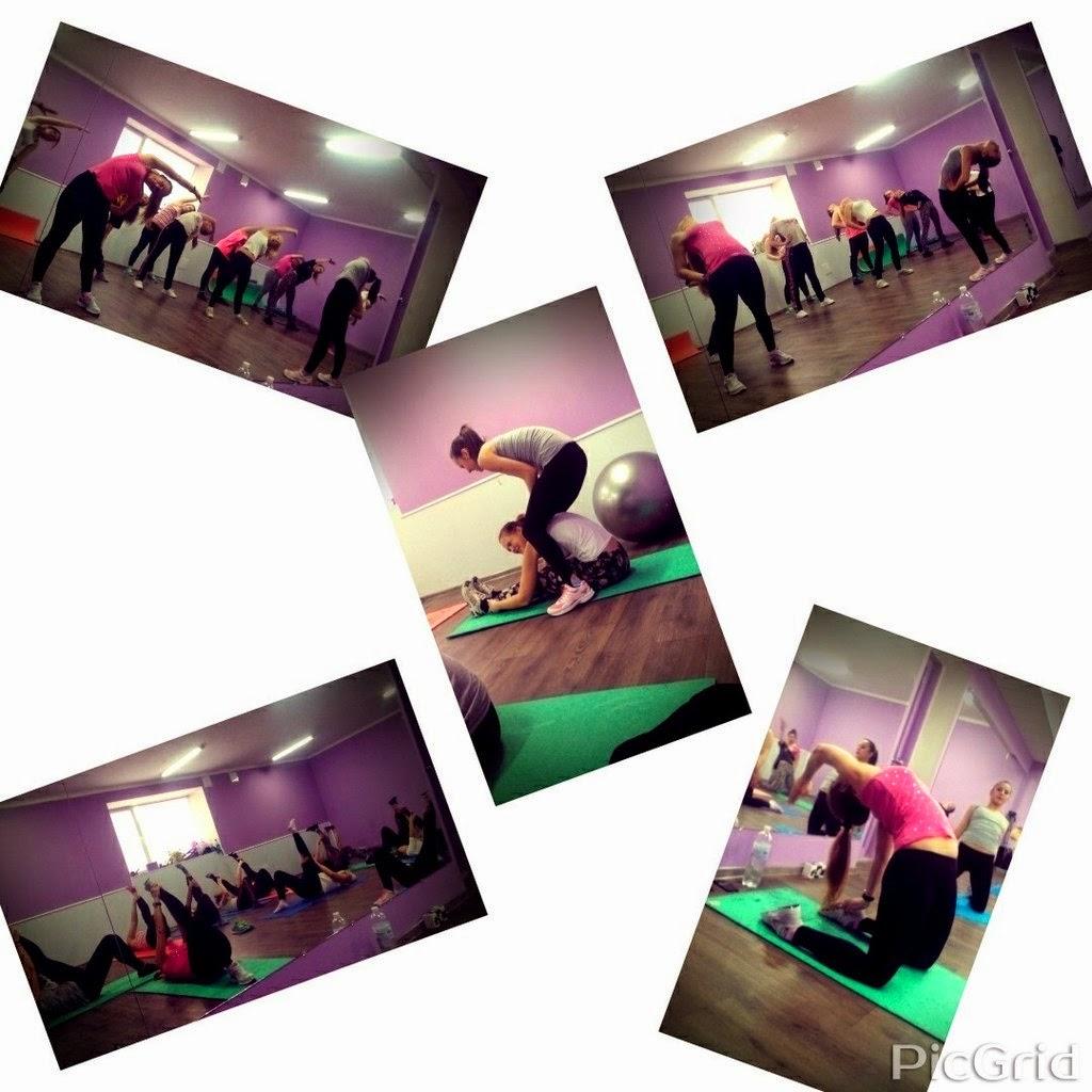 Эротические упражнения на растяжку 30 фотография