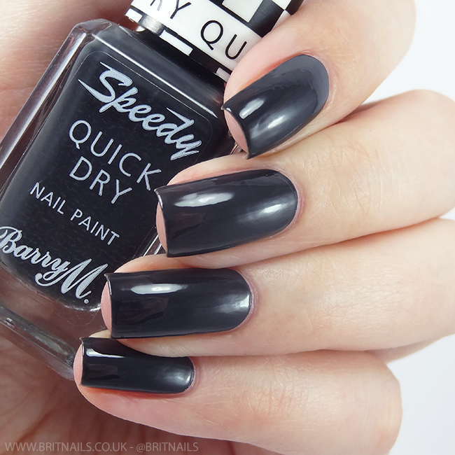 Barry M Dragster