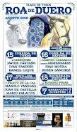 Manolo Vanegas, anunciado en Roa de Duero, el 17/08.