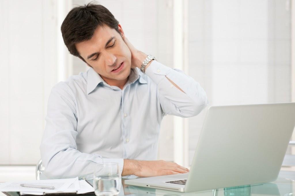 Treatment of Neck-Shoulder Pain