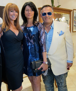 Omg I M A Make Up Addict Get Real Housewife Jill Zarin S Look With Alter Ego Cosmetics