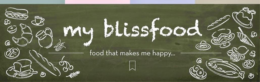 my blissfood
