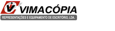 Vimacópia - Representações e Equipamento de Escritório, LDA
