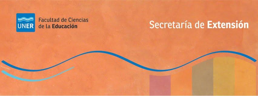 SECRETARIA DE EXTENSION- FCE- UNER