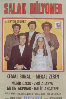 Salak Milyoner (1974)