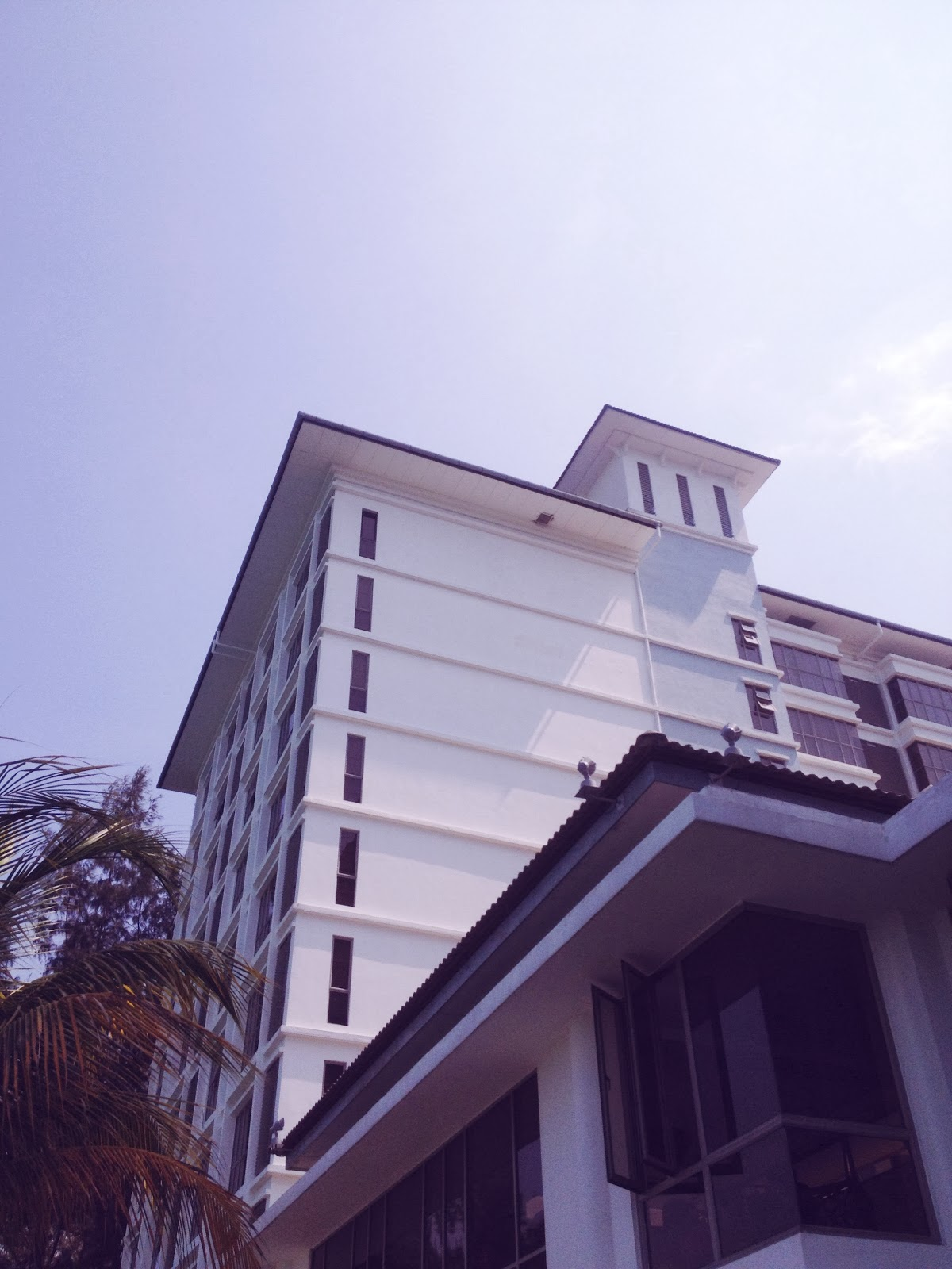 Avillion Admiral Cove Hotel, Port Dickson 波德申