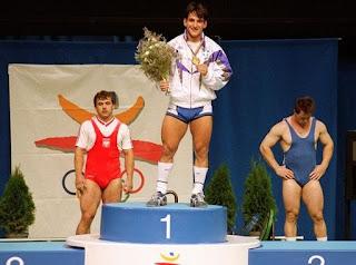 Αποκάλυψη Ιακώβου για το χρυσό μετάλλιο του Πύρρου Δήμα στους Ολυμπιακούς του 1992