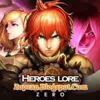 heroes lore zero