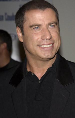 Imagenes de John Travolta