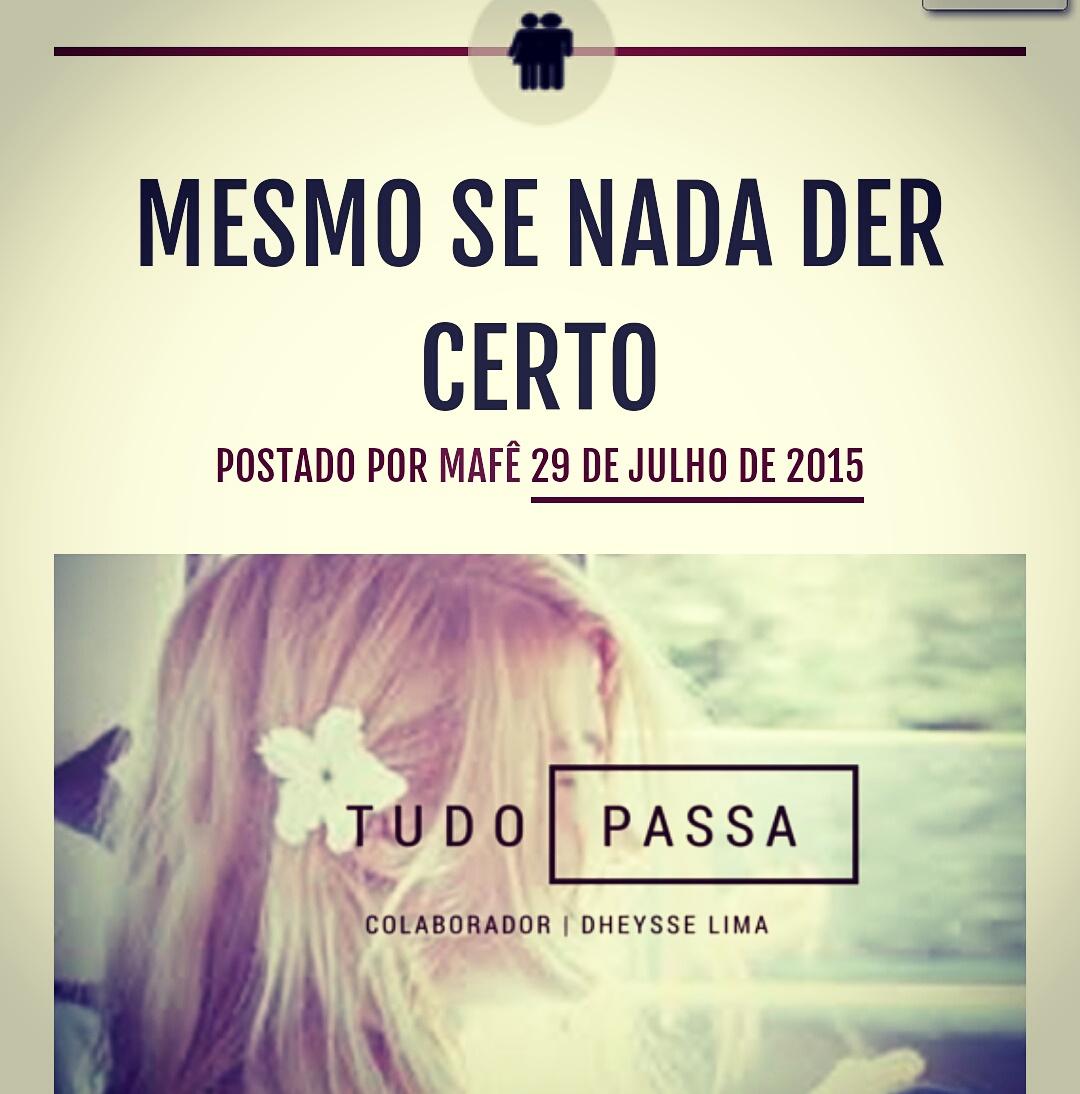 Lua #004 no Site da Fernanda Probst