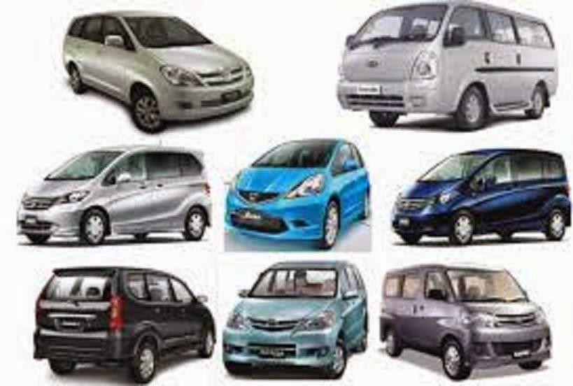 Rental Mobil Citayam