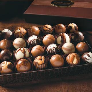 DeBrand Chocolate Truffles
