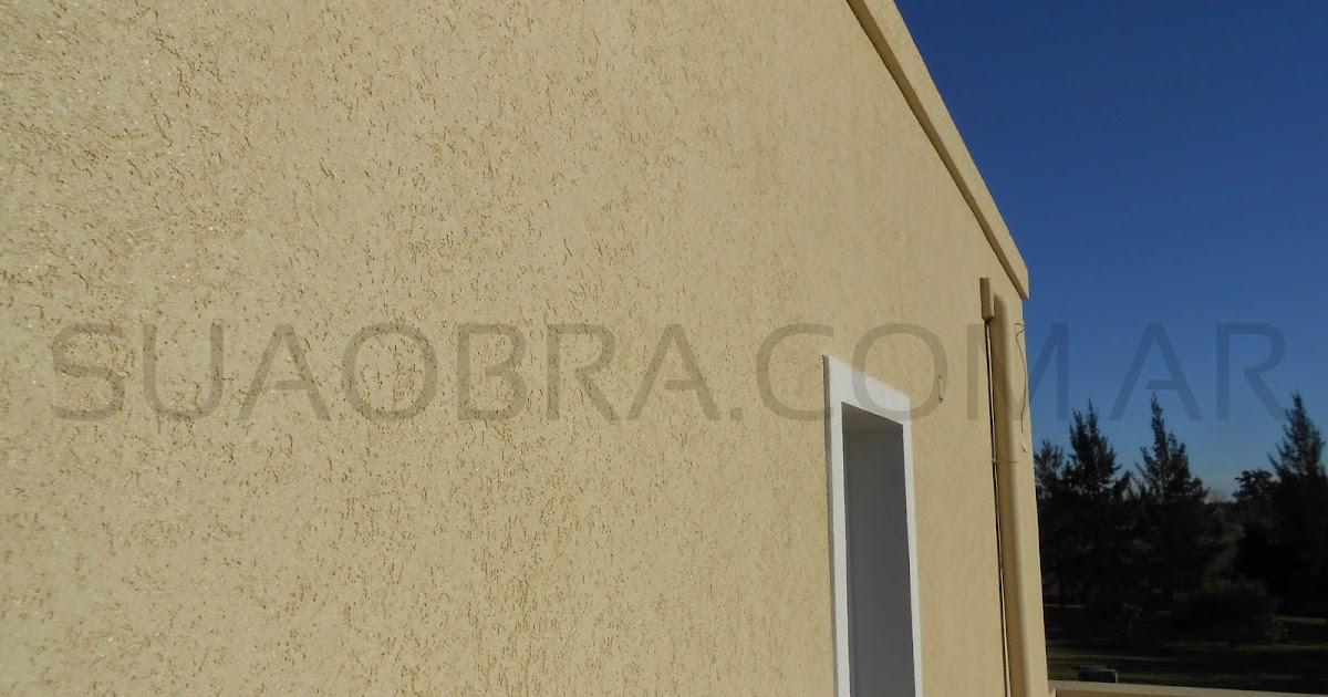 Revestimientos plasticos por suaobra com revestimiento for Revestimiento de plastico para paredes