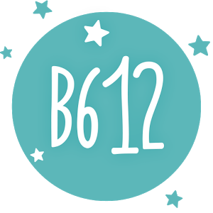 Aplikasi B612 - Selfie With The Heart 1.2.0 APK Terbaru
