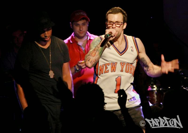 American Beatbox Championships 2014 Reeps One