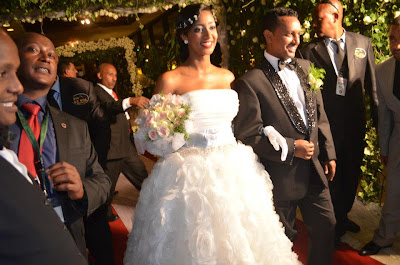 Best Ethiopian wedding in Seattle, Endalkachew & Yalemzewd ...