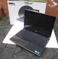 DELL Inspiron 1464 Core i3