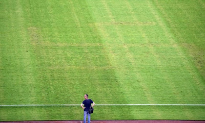 Croácia se desculpa por suástica no gramado