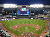 Brewers Opening Day Tickets