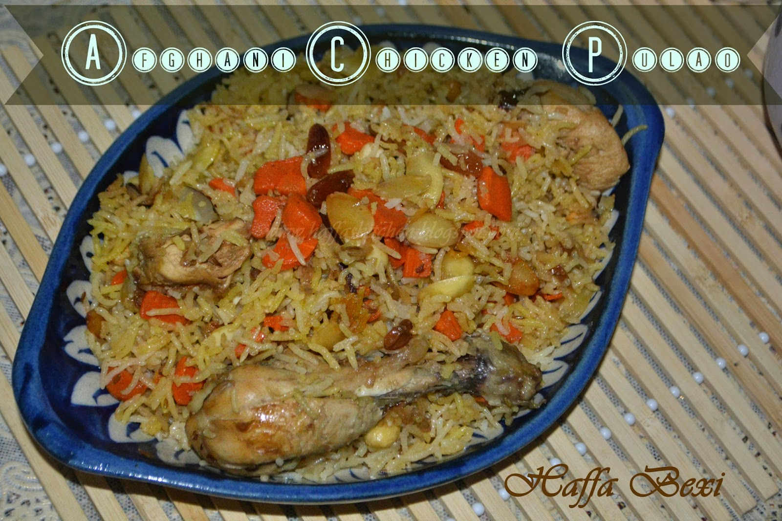 pakistani rice dishes| Rice| recipe for rice pilaf| International Cuisines| Afghan Cuisines| Afghani Pulao| kabuli pulao| kabuli pulao recipe| how to make kabuli pulao| basmati rice recipes| afghan food recipes| Qabuli Pulao| Afghani Chicken Pulao