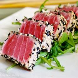 recipes-sesame-tuna