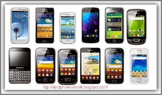 Hp Samsung Android Murah Dibawah 1 juta desmber 2015
