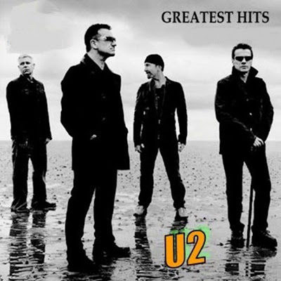 U2 - Greatest Hits 2010 mp3/192 [FSN]
