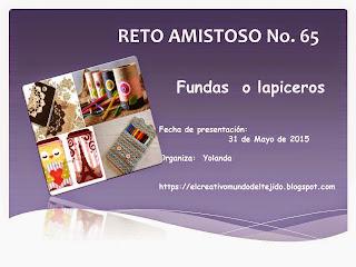 http://elcreativomundodeltejido.blogspot.mx/2015/05/reto-amistoso-no-65.html