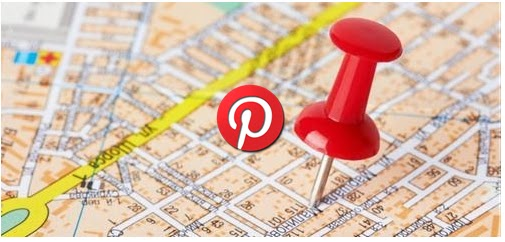 Show Pinterest Pin it Button On Images On Mouse Hover
