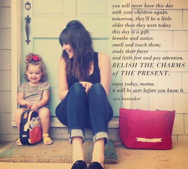 Appreciating our beautiful children