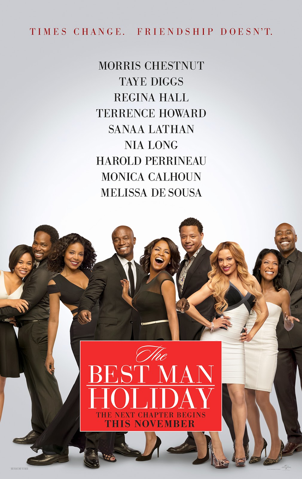Download - The Best Man Holiday (2013)