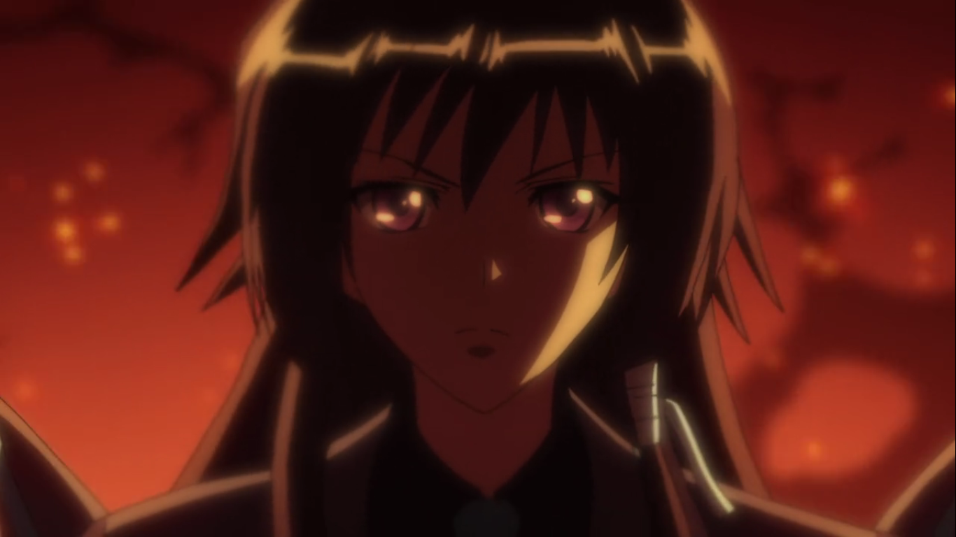 Tenshi Crew - Muv-Luv Alternative - Total Eclipse BD Episode 12 Subtitle Indonesia - http://tenshicrew.blogspot.com/