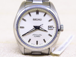 SEIKO SARB035 - BROKEN WHITE DIAL - AUTOMATIC 6R15C - GOOD CONDITION