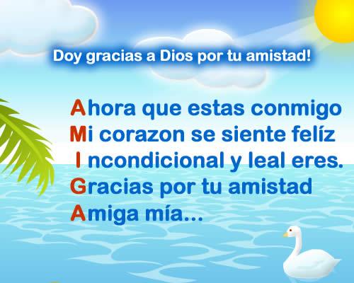 Imagenes Por El Dia Del Amigo Para Facebook | Imagenes De Amor