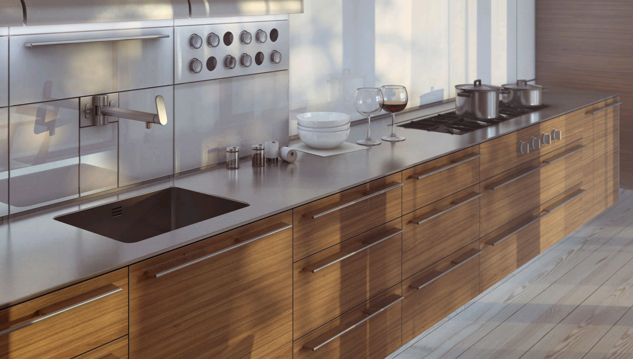 Piastrelle cucine moderne: piastrelle per cucina. cucine in ...