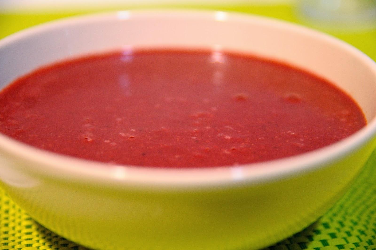 Crema de remolacha cocinar para nutrir for Cocinar remolacha