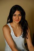 Sakshi Chowdary dazzling photo shoot-thumbnail-1