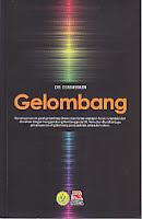 toko buku rahma: buku GELOMBANG, pengarang esmar budi, penerbit rosda