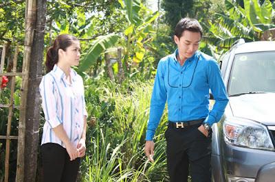 Phim Vườn Yêu - HTV9 2012 Online