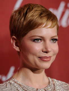 Short Pixie Haircuts for Women 11