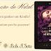 Promoção de Natal: A autora Babi A. Sette vai te premiar com um Kindle!