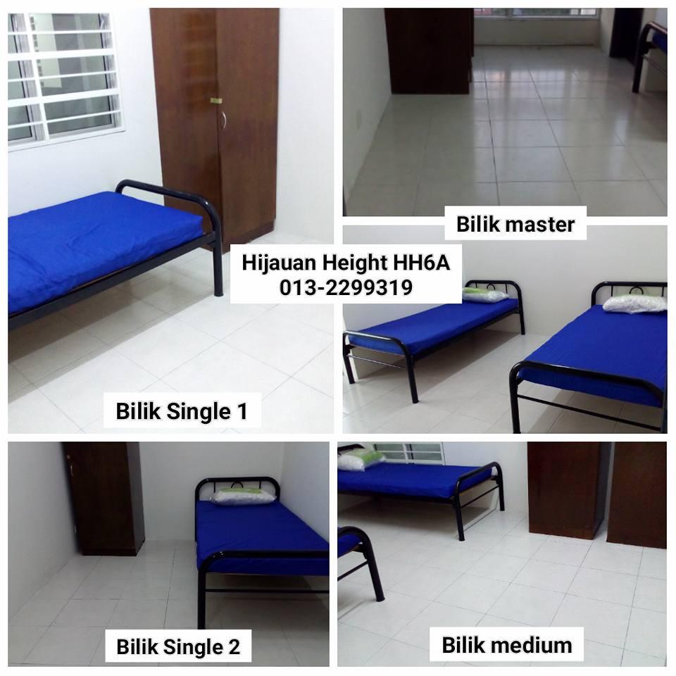 Kondo Hijauan Height HH6A